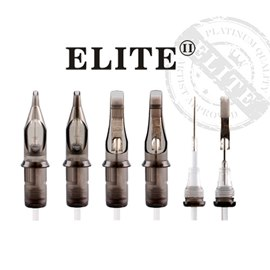 Elite 2 Shader Medium Taper EC1205RS