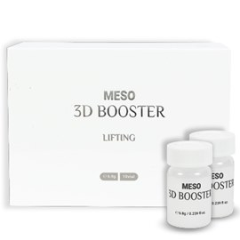 Мезо сыворотка PHYSIOLAB 3D BOOSTER (LIFTING)