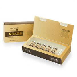 Matrigen Meso BB Brightening Control System