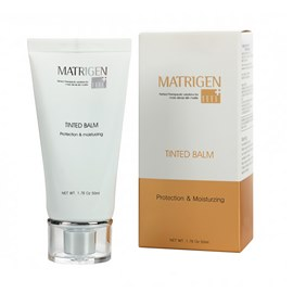 Matrigen Tinted Balm крем